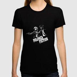 Pulpaca Fiction T-shirt