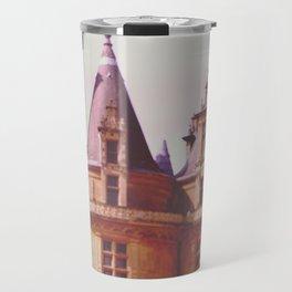 French Chateau Travel Mug