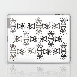 Tipi - Katrina Niswander Laptop & iPad Skin