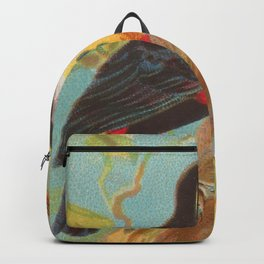 Toco Toucan Birds of the Tropics Series by A&G Backpack