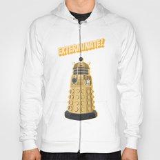 Dalek Doctor Who Hoody