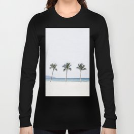 Palm trees 6 Long Sleeve T-shirt