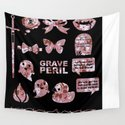 Novel Pictures - Grave Peril by monobuu