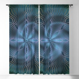 Euphoria Blackout Curtain