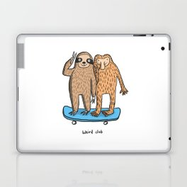 Weird Club Laptop & iPad Skin