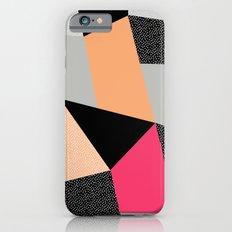 Fields 1 Slim Case iPhone 6