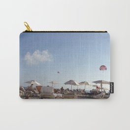 perfect beach Carry-All Pouch