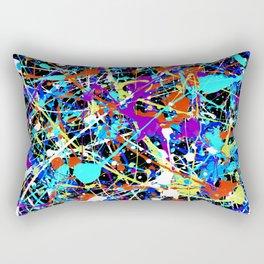 Splat! 2 (Inside Out) Rectangular Pillow
