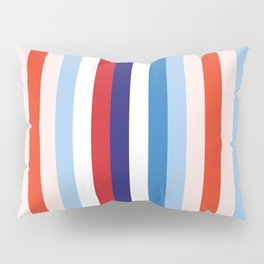8 Color Combination Pillow Sham