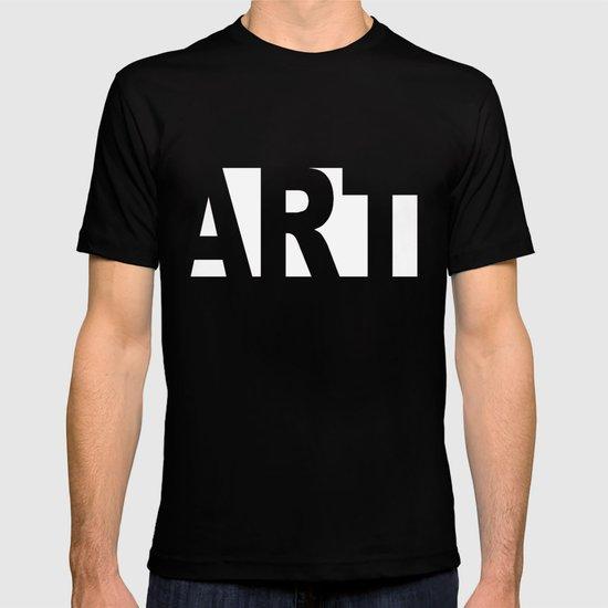 Minimalist  ART T-shirt
