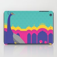 india iPad Cases featuring India by Kapil Bhagat