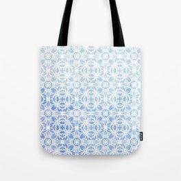 SOFT WATERCOLOR ORNAMENT Tote Bag