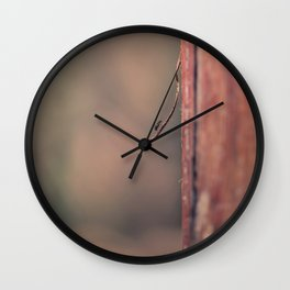 The balance Wall Clock