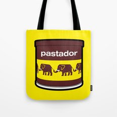 Pop Icon - Proust's Madeleine Tote Bag