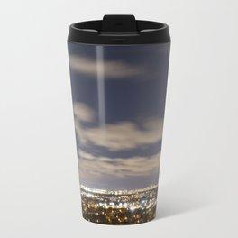 City Lights. Travel Mug