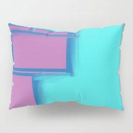 Moody Pinks Pillow Sham