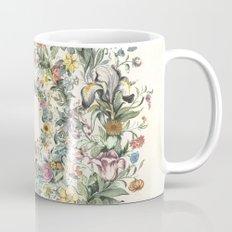 Circle of Life Cream Mug