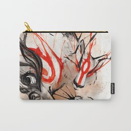 Okami Amaterasu Ink Carry-All Pouch