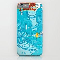 Adventure Time! iPhone 6s Slim Case