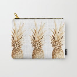 Pineapples and illusion Carry-All Pouch