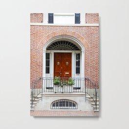 Home / Alexandria, VA Metal Print