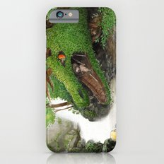 Forest Dragon Slim Case iPhone 6s