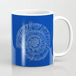 A Seashell is Never Empty... Coffee Mug