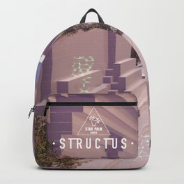 STRUCTUS #1 Backpack