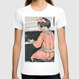 Jessie Willcox Smith - Tone - Digital Remastered Edition T-shirt