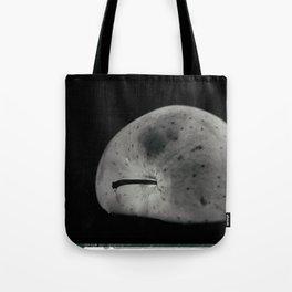 (L)una Mela Tote Bag