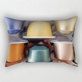 Nespresso Time Rectangular Pillow