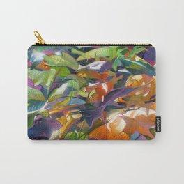 Seasonal Fling Carry-All Pouch