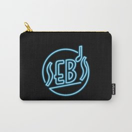 Seb's Carry-All Pouch