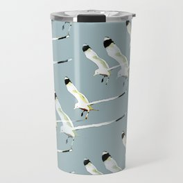 Seagull clones Travel Mug