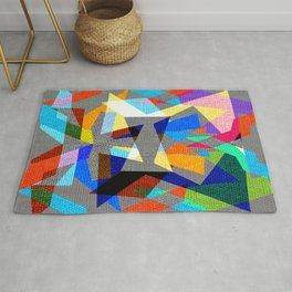 Deko - Art in colors Rug