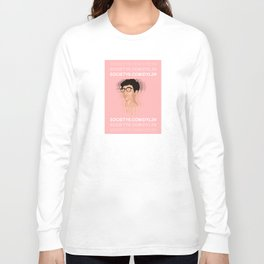 DYL2N Long Sleeve T-shirt
