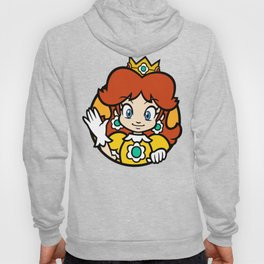 Princess of Sarasaland Hoody