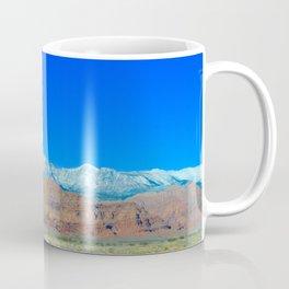 For the Love of Utah Coffee Mug