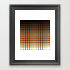 Carravagio Framed Art Print
