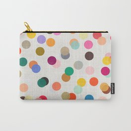 stories 1 sq Carry-All Pouch