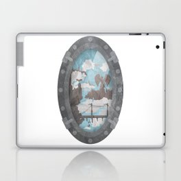 Ascension ! Laptop & iPad Skin