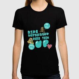 KASDWYDTU - Melanie M. T-shirt