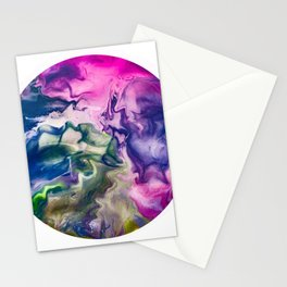 Lamia Stationery Cards