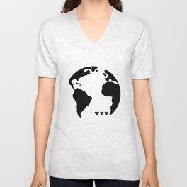 World Vision Youth Unisex V-Neck