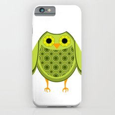 Green Owl Pal iPhone 6s Slim Case
