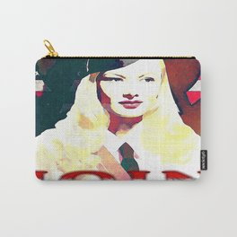 VERONICA LAKE - 065 Carry-All Pouch