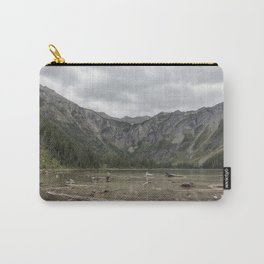 Avalanche Lake No. 1 - Glacier NP Carry-All Pouch