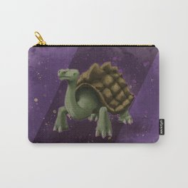 Tortie Carry-All Pouch