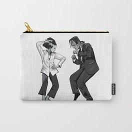 Pulp Frankenstein Carry-All Pouch