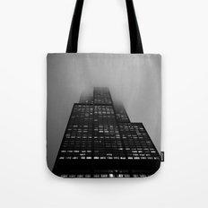Long Roads Tote Bag